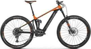 Mondraker Crafty R 29'' Black/Orange M 2021