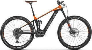 Mondraker Crafty R 29'' Black/Orange M 2021
