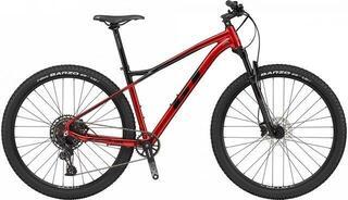 GT Zaskar Comp 29'' Red M 2021