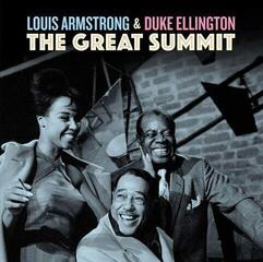 Louis Armstrong Great Summit (LP)