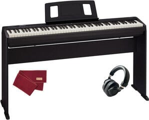 Roland FP-10-BK SET Digital Stage Piano