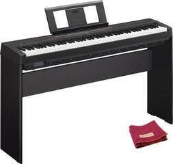 Yamaha P-45 B SET Digitralni koncertni pianino