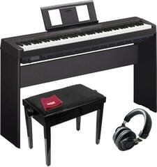 Yamaha P-45 B Deluxe SET Digital Stage Piano