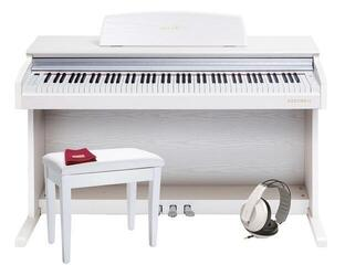 Kurzweil M210 White Digital Piano