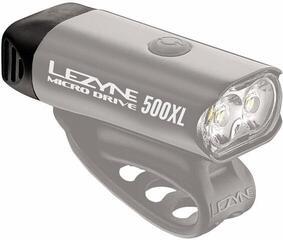 Lezyne End Plug - Hecto/Micro Drive Black