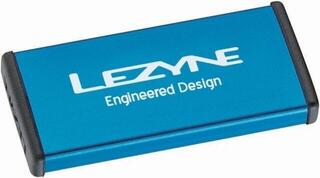 Lezyne Metal Kit Blue/Hi Gloss