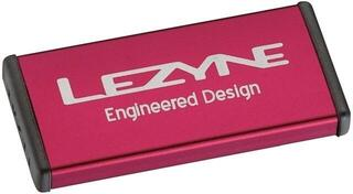Lezyne Metal Kit Red/Hi Gloss