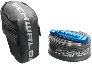 Schwalbe Saddle Bag Including Tube 28'' and Tirelevers 2 pcs