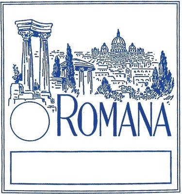 Romana 658314 Balalaika Strings Set Prim Set 3-string