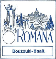 Romana 658870 Bouzouki Strings Set