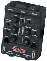 Shadow SH RB-PRO Rockabilly Pro Upright Bass Pickup & Preamp