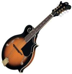 VGS 505452 Mandolin F-1 Select Sunburst