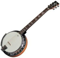 VGS 505041 Banjo Premium 6-string