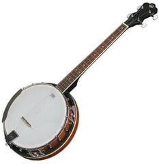 VGS 505015 Banjo Select 4S Natural