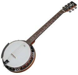 VGS 505026 Banjo Select 6S Natural