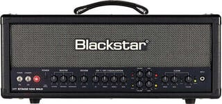 Blackstar HT STAGE 100 Head MkII (Rozbaleno) #929762