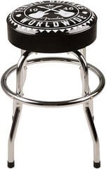 Fender Worldwide Barstool Black 61 cm