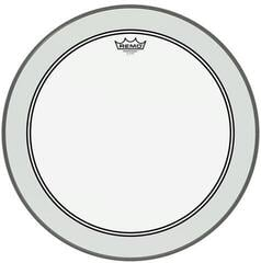 Remo Powerstroke 3 Clear Drumhead - Top Clear Dot 16''