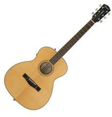 Fender PM TE Travel Natural (B-Stock) #917299