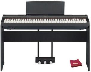 Yamaha P-125 B SET Digitralni koncertni pianino