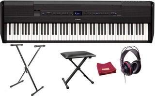 Yamaha P-515 B SET Digitralni koncertni pianino