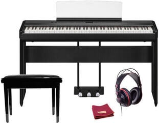 Yamaha P-515 B Deluxe SET Digital Stage Piano