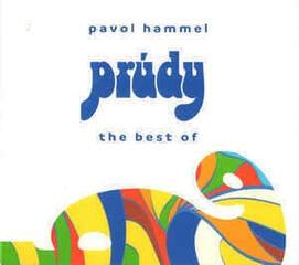 Pavol Hammel & Prúdy The Best Of (CD)