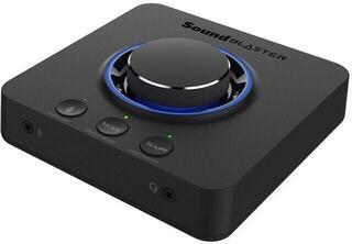 Creative Sound Blaster X-3