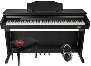 Nux WK-520 Rosewood Digital Piano