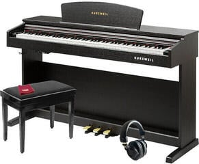 Kurzweil M90 Simulated Rosewood Digital Piano