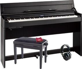 Roland DP 603 Classic Black Digitális zongora