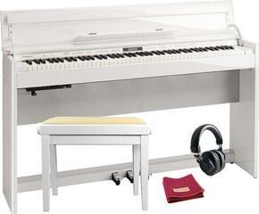 Roland DP603 Gloss White SET