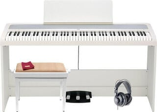 Korg B2SP Fehér Digitális zongora