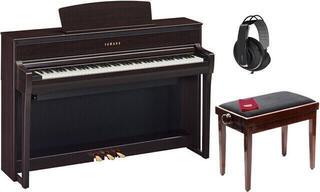 Yamaha CLP 775 Palisandrovo drvo Digitalni pianino