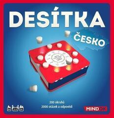 MindOk Desítka Basic Game