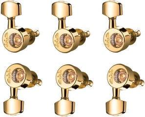 Schaller Da Vinci 3L/3R solid 21,7 Gold