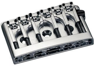 Schaller 3D-6 Chrome