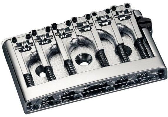 Schaller 3D-6 Chrome