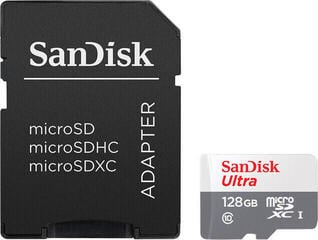 SanDisk Ultra Micro SDXC 128 GB