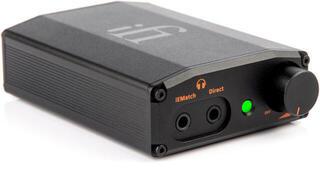 iFi audio Nano iDSD (Kicsomagolt) #929932