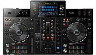 Pioneer Dj XDJ-RX2 DJ konzolok