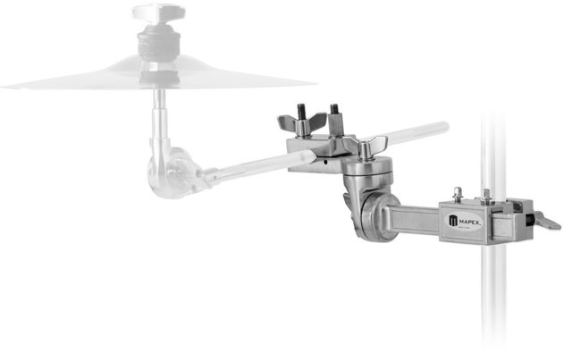 Mapex MC903 Center-ratchet Adjustable Multi-purpose Clamp