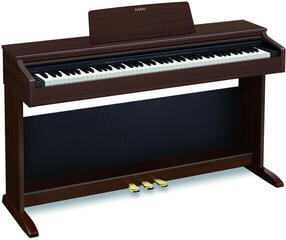 Casio AP 270 Brown Digital Piano