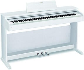 Casio AP 270 White Digital Piano