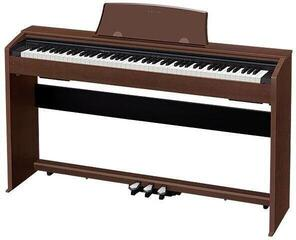 Casio PX 770 Brown Oak Digital Piano