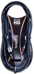 Bespeco HDJF450 Black 4,5 m