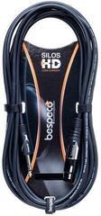 Bespeco HDSF100 Black 100 cm