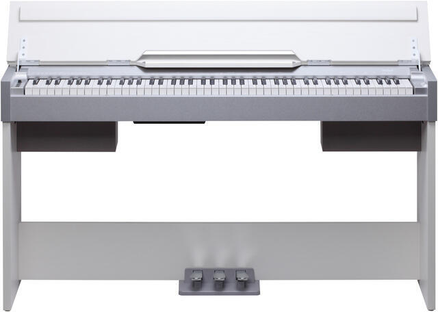 Pianonova EC11 White Digital Piano