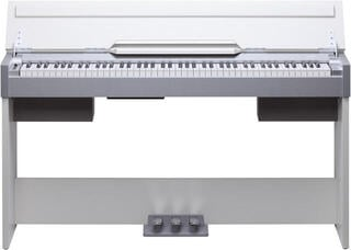 Pianonova EC11 Weiß Digital Piano