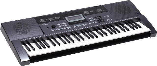Pianonova CD11 Keyboard s dynamikou
